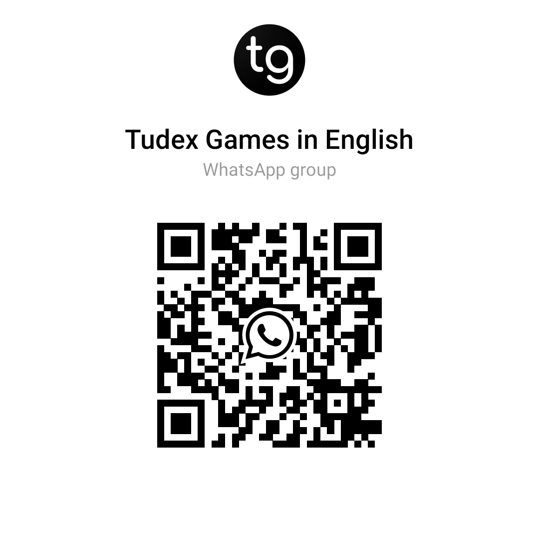 WhatsApp group of games