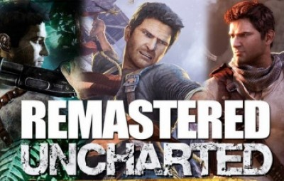 Uncharted (serie)